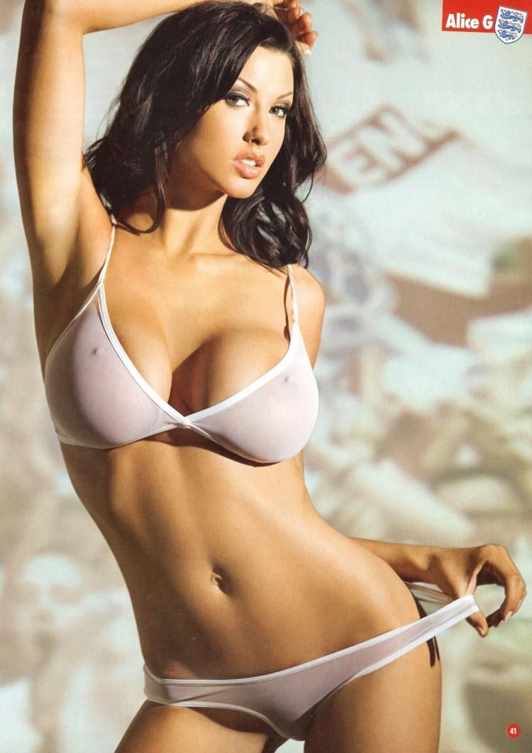alice goodwin footy