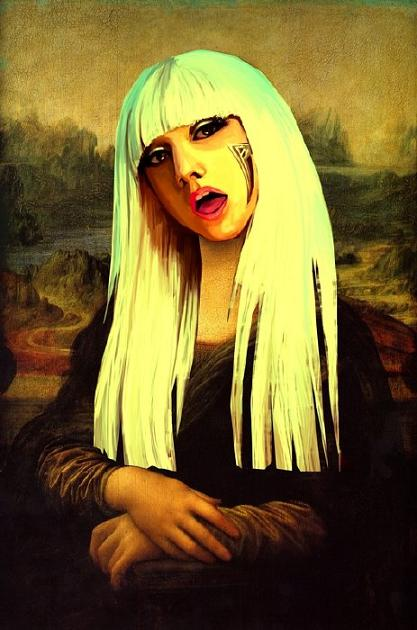 http://pichour.files.wordpress.com/2010/08/gaga-as-monalisa.jpg