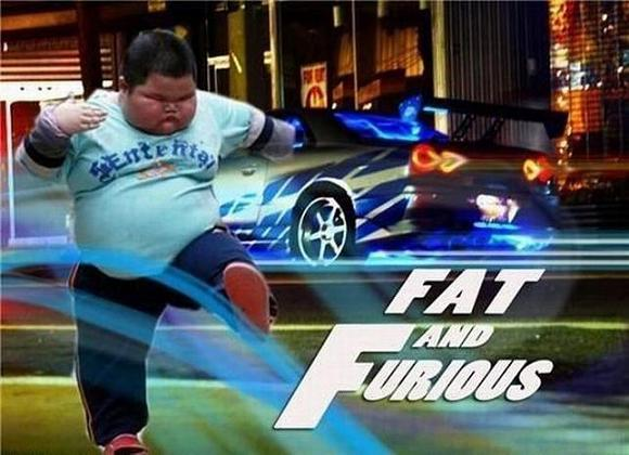 Fat And Furious 33